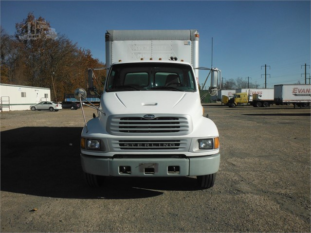2006 STERLING ACTERRA For Sale In LEVITTOWN, Pennsylvania