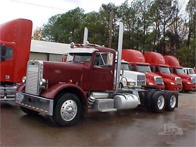 PETERBILT 351 Trucks For Sale In Tennessee - 1 Listings