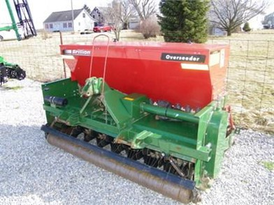 Brillion Seeders For Sale 35 Listings Marketbook Co Za Page 1 Of 2