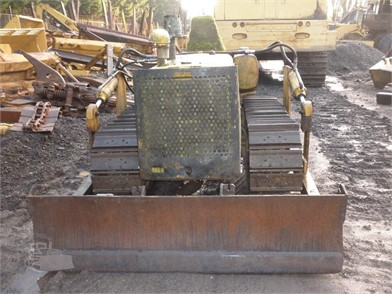 CATERPILLAR D2 Dismantled Machines - 8 Listings | MachineryTrader