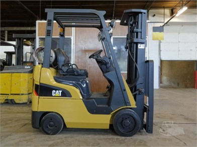 CATERPILLAR C3000 For Sale - 4 Listings | MachineryTrader com - Page
