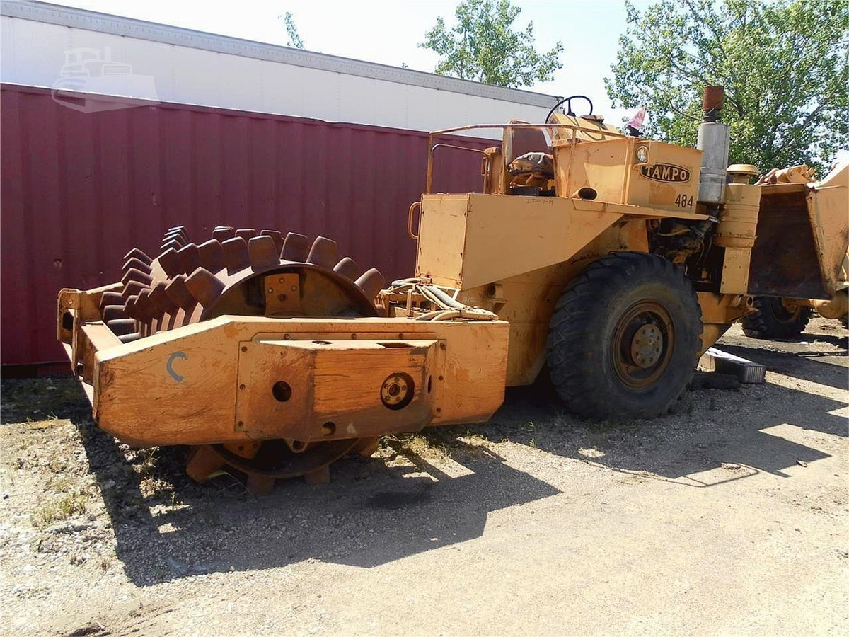 TAMPO RP48D For Sale In Winnipeg, Manitoba Canada | MachineryTrader.ie