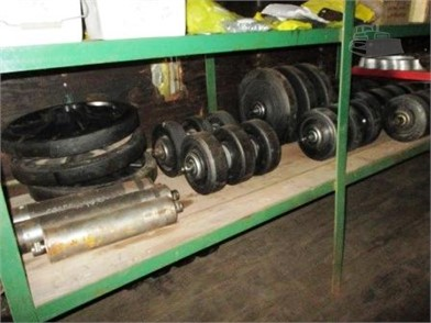 Soucy Other Items For Sale 2 Listings Machinerytraderco
