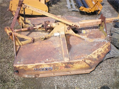WOODS R105-1 For Sale - 1 Listings | TractorHouse com - Page