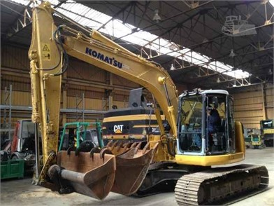 KOMATSU PC138US-2 For Sale - 9 Listings | MachineryTrader
