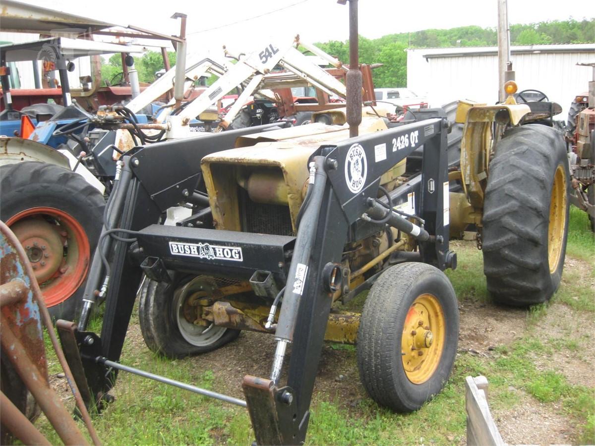 1974 FORD 4400 For Sale In Glenwood, Arkansas | www