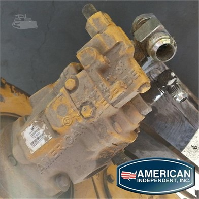 CATERPILLAR Hydraulic Pump For Sale - 248 Listings | MachineryTrader