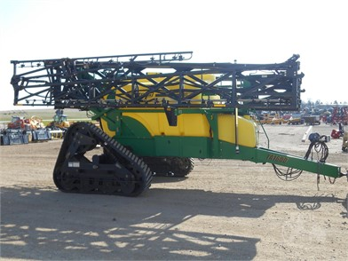 Pull Type Sprayers For Sale In South Dakota 21 Listings Tractorhouse Com Page 1 Of 1