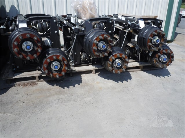 HENDRICKSON Axle For Sale In BRISTOL, Tennessee | TruckPaper com