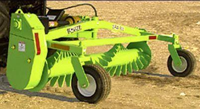 0 Schulte SRW800 - Farm Machinery for Sale