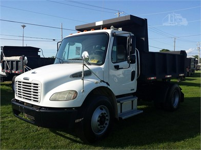 FREIGHTLINER Business Class M2 106 Dump Trucks For Sale In