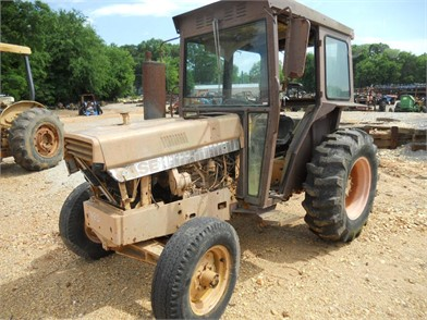 Case Ih Farm Equipment Dismantled Machines By MID SOUTH SALVAGE - 84