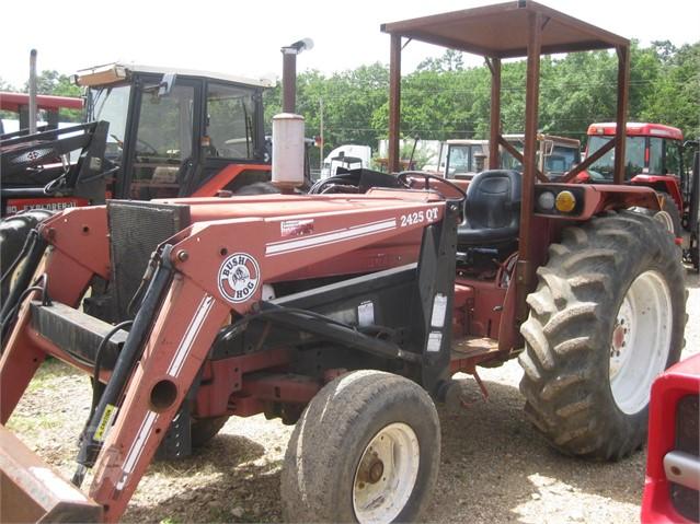 INTERNATIONAL 584 For Sale In Glenwood, Arkansas