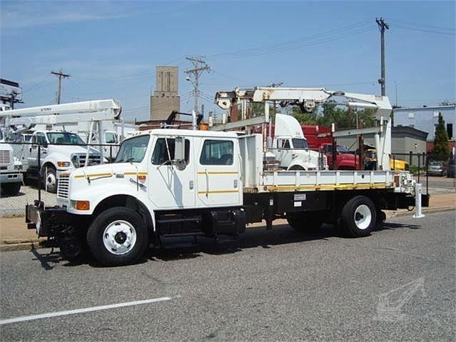 1999 NATIONAL N65 at CraneTrader.com