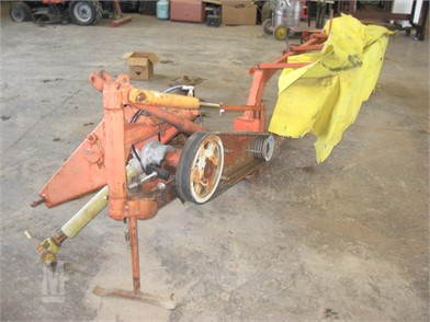 BEFCO Disc Mowers For Sale - 1 Listings | MarketBook co nz