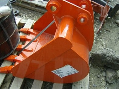 KUBOTA Attachments And Components For Sale - 642 Listings