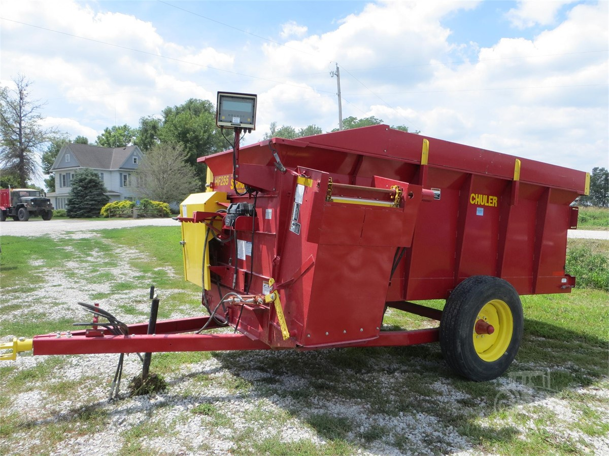 2019 schuler hf255 for sale in henderson iowa - Muncie craigslist farm and garden ...