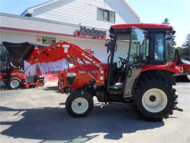 BRANSON Less Than 40 HP Tractors For Sale In Dowagiac, Michigan - 10