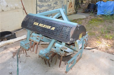 Soil Reliever Jr Other Items For Sale 1 Listings