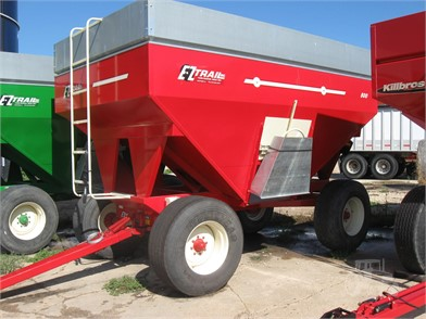 E-Z Trail Gravity Wagons For Sale In Iowa - 9 Listings