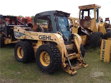 GEHL 7810 Dismantled Machines - 5 Listings | MachineryTrader com