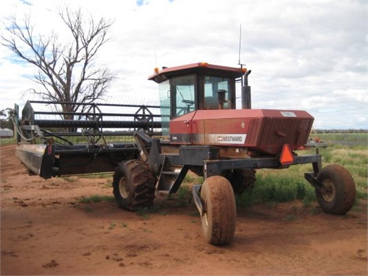 0 Westward 9300 - Farm Machinery for Sale