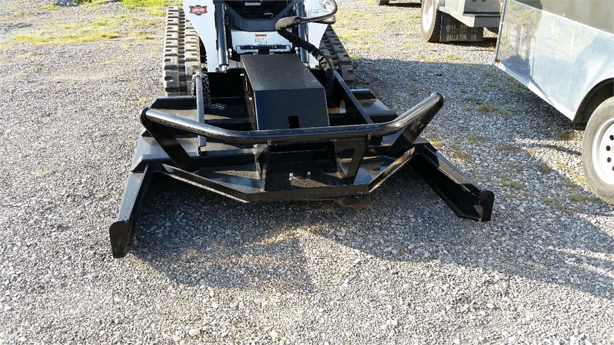 Tennessee Sales Tax Calculator >> 2014 TRUBILT 72EXBCOP Mulcher For Sale In Knoxville, Tennessee   www.truanequipment.com