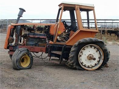 HESSTON Farm Equipment Dismantled Machines - 268 Listings
