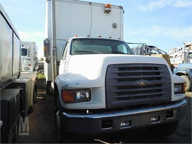 FORD F900 Trucks For Sale - 13 Listings | MarketBook ca
