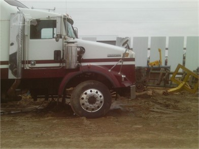 Truck Parts And Components For Sale By LUCKEN TRUCK SALES - 294