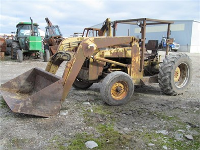 MASSEY-FERGUSON Construction Equipment Dismantled Machines - 50