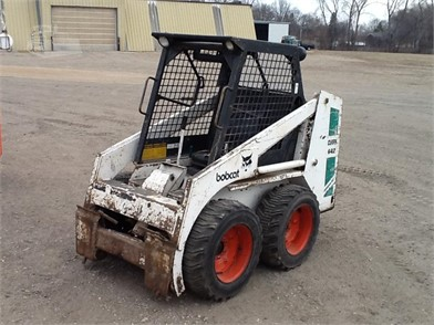 BOBCAT 642 For Sale - 8 Listings | MachineryTrader com - Page 1 of 1