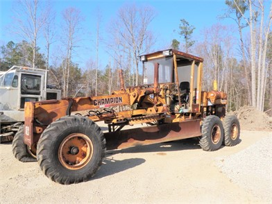 CHAMPION 715 For Sale - 1 Listings   MachineryTrader.com ... on