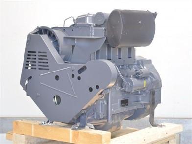 DEUTZ Engine For Sale - 227 Listings   MachineryTrader com