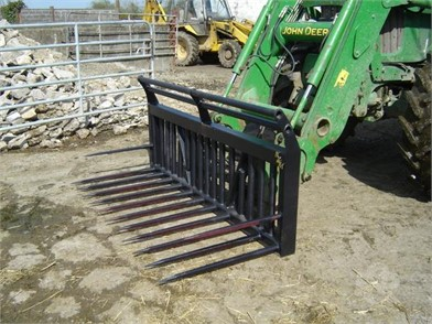 Used Forks Attachments for sale in Ireland - 39 Listings | Farm and