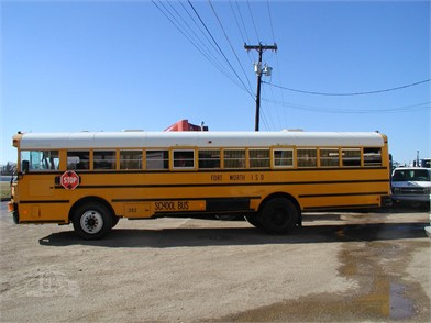 AMTRAN Passenger Bus For Sale In Texas - 1 Listings