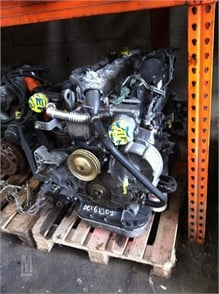 Renault Engine Truck Components For Sale - 98 Listings