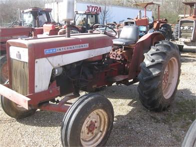 INTERNATIONAL 444 For Sale - 4 Listings   TractorHouse com