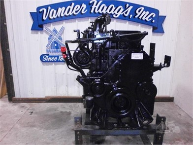 Cummins Ism Engine For Sale - 133 Listings | TruckPaper com - Page 1