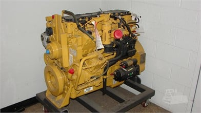 Caterpillar C7 For Sale - 19 Listings | MachineryTrader com - Page 1