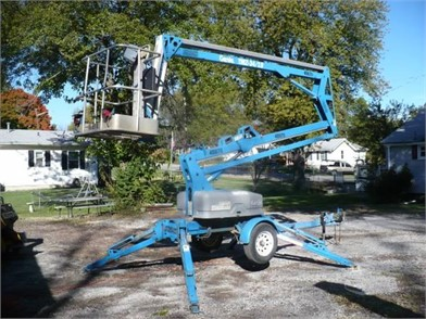 GENIE TMZ34/19 For Sale - 6 Listings | MachineryTrader com - Page 1 of 1