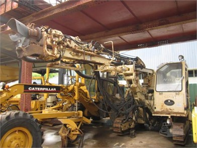 INGERSOLL-RAND Vertical Drills For Sale - 135 Listings