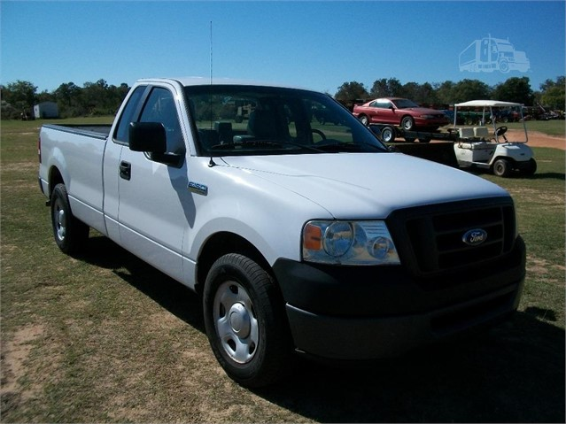 2008 Ford F150 For Sale >> 2008 Ford F150 For Sale In Newton Alabama