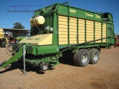 Forage Wagons - New & Used Sales in Victoria, Australia
