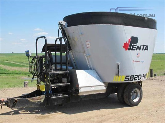 Feed/Mixer Wagon - New & Used Sales in Australia - TruckWorld