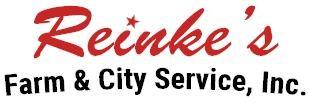 Reinke's Farm & City Service