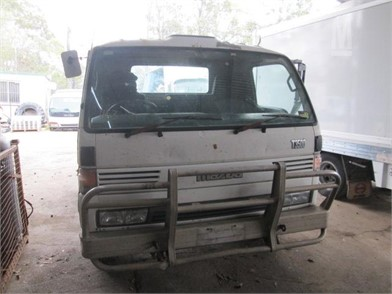 Salvage MAZDA T3500 Cab & Chassis Trucks - 3 Listings