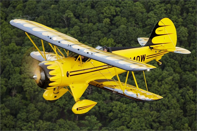2020 WACO YMF-5D For Sale In Battle Creek, Michigan | Controller com