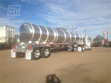 Crude Oil Tank Trailers For Rent - 26 Listings | RentalYard