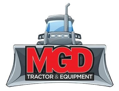 MGD Tractor and Equipment